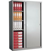 Шкаф архивный купейного типа ПРАКТИК АМТ-1812