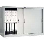 Шкаф архивный купейного типа ПРАКТИК АМТ-0812