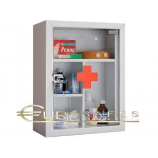 Аптечка HILFE AMD 39G