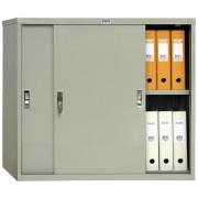Шкаф архивный купейного типа ПРАКТИК АМТ-0891