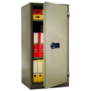 Шкаф огнестойкий VALBERG BRANDMAUER BM-1260 EL