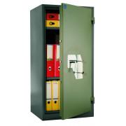 Шкаф огнестойкий VALBERG BRANDMAUER BM-1260 KL