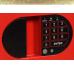 Сейф мебельный MS.17 RED
