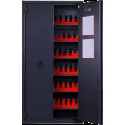 Шкаф для хранения пистолетов GRIFFON GP.200.2.K.K