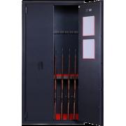 Шкаф для хранения оружия GRIFFON GR.200.2.K.K