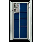 Сейф - витрина GG.700.SE