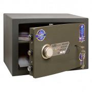 Сейф взломостойкий 1-го класса SAFEtronics NTR 24E-M