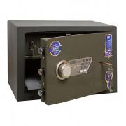 Сейф взломостойкий 1-го класса SAFEtronics NTR 24E-Ms