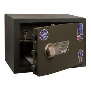 Сейф взломостойкий 1-го класса SAFEtronics NTR 24Es