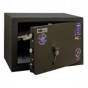 Сейф взломостойкий 1-го класса SAFEtronics NTR 24M