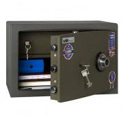 Сейф взломостойкий 1-го класса SAFEtronics NTR 24MLGs