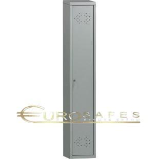 Шкаф для раздевалок ПРАКТИК LS-11