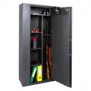 Сейф оружейный MAXI 10ME/K5