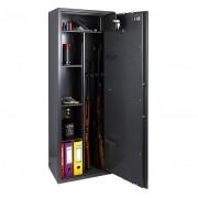 Сейф оружейный MAXI 5ME/K3